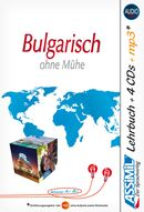 Bulgarisch S.P. L/CD MP3