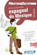Espagnol du Mexique L/CD