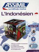 Indonésien L' S.P. L/CD (4) +MP3 N.E.