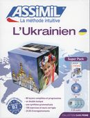 L'ukrainien S.P. L/CD (3) + MP3