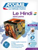 Le hindi S.P. L/CD MP3