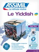 Le yiddish S.P. L/CD MP3 (4)