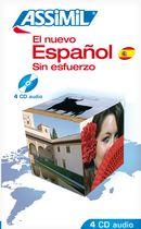 El nuevo espanol S.P. CD (4) N.E.