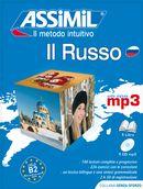 Il russo S.P. L/MP3