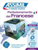 Perfezionamento del Francese L/CD(4)+MP3