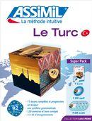 Le turc S.P. L/CD (4) + MP3