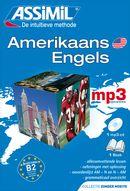 Amerikaans Engels S.P. L/MP3