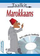 Taalkit marokkaans L/CD