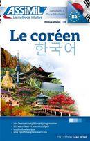 Le coréen S.P.