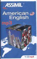 American English S.P. MP3