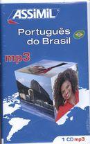 Portugais du Brésil S.P. MP3