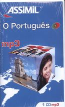 O Português S.P. CD MP3