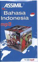 Indonésien L' S.P. CD MP3 N.E.