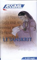 Le sanskrit S.P. CD MP3