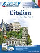 L'italien S.P. L/CD (4)