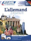 L'allemand S.P. L/CD (4) N.E.