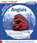 Anglais L/CD MP3
