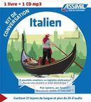 Italien L/CD MP3