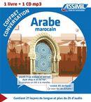 Arabe marocain L/CD MP3
