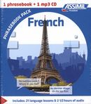 French L/CD MP3