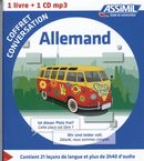 Allemand L/CD MP3