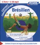 Brésilien L/CD MP3