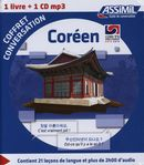 Coréen L/CD MP3