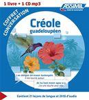 Créole guadeloupéen L/CD MP3