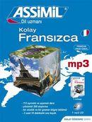 Kolay fransizca S.P. L/CD MP3
