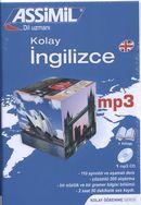 Kolay Ingilizce S.P. L/CD MP3