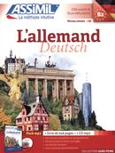 L'allemand S.P. L/CD MP3 N.E.