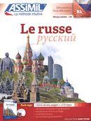 Le russe S.P. L/CD MP3 N.E.