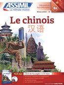 Le chinois S.P. L/CD MP3