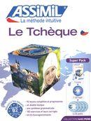 Tchèque Le S.P. L/CD (4) + MP3 N.E.