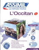 L'occitan S.P. L/CD (4) + MP3 N.E.