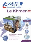 Le khmer S.P. L/CD (4) + MP3