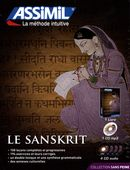 Le sanskrit S.P. L/CD (4) + MP3