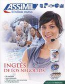Ingles de los negocios L/CD (4) + MP3 (2)