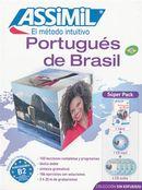 Português de Brasil S.P. L/CD(4) + MP3