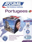 Portugees S.P. L/CD (4) + MP3