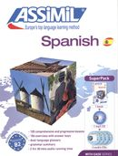 Spanish S.P. L/CD (4) + MP3