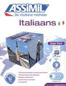 Italiaans S.P. L/CD (4) + MP3