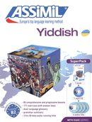 Yiddish S.P. L/CD (4) + MP3