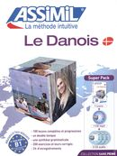 Le danois S.P. L/CD (3) + MP3 N.E.