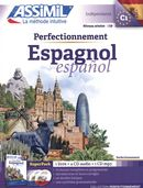 Perfectionnement Espagnol L/CD (4) + MP3 N.E.