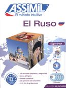 El ruso S.P. L/CD (4) + MP3 N.E.
