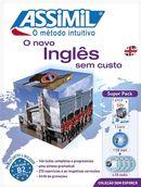 O novo Inglês sem custo L/CD (4) + MP3