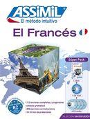 El francès S.P. L/CD (4) + MP3 N.E.