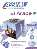 El arabe  S.P. L/CD (4) + MP3