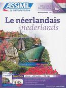 Le néerlandais  L/CD (4) + MP3